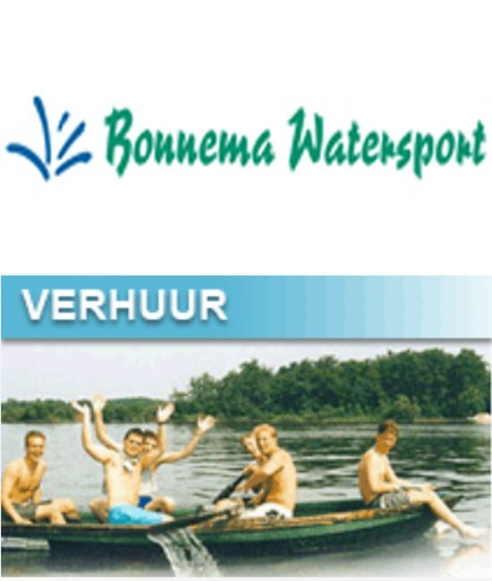Rowing at Bonnema